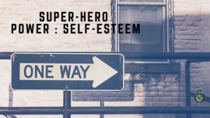 Read more about the article Teens With Super-Hero Self-Esteem Powers