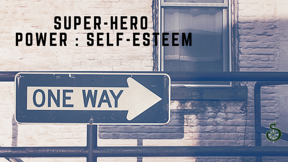 You are currently viewing Teens With Super-Hero Self-Esteem Powers