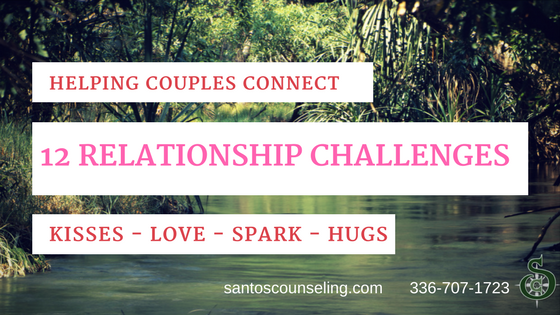 You are currently viewing Relationship Challenges That Create Connection and Spark