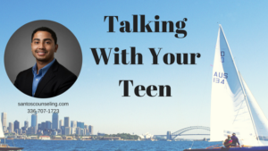 Read more about the article 6 Ways To Communicate With Your Teen   Teen Therapy