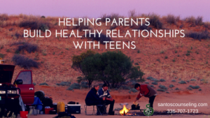 Read more about the article How To Connect and Communicate With Your Teen