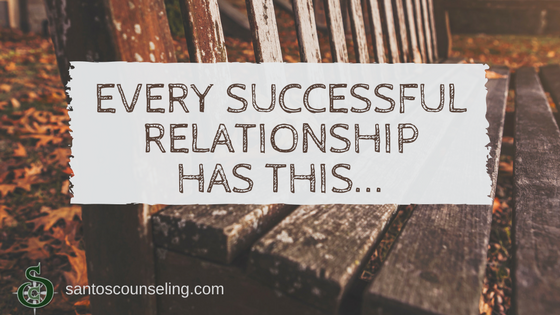 You are currently viewing Every Successful Relationship Should Have This