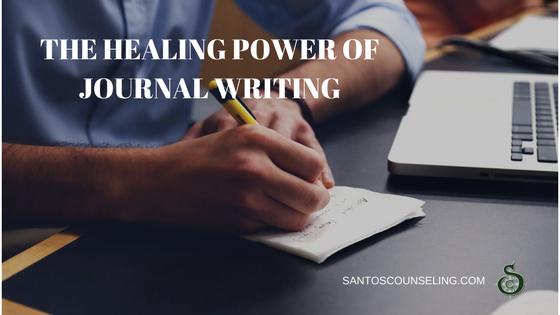 Read more about the article The Importance of Keeping a Journal for Life and Mental Health