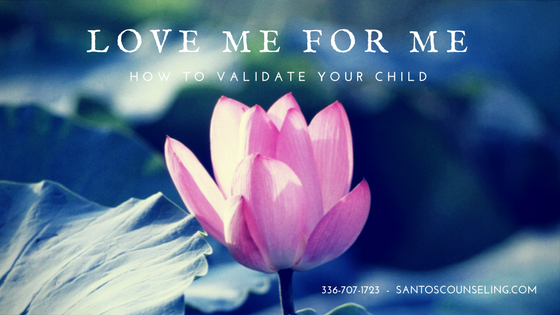 You are currently viewing How To Value Your Child