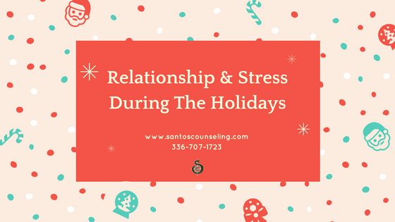Read more about the article Dating and Family Stress During The Holidays