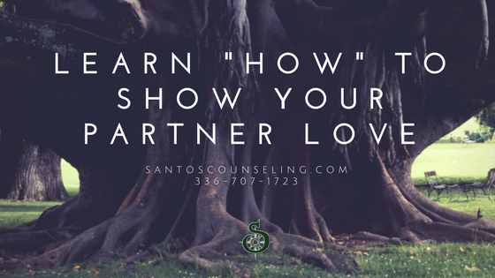 You are currently viewing 3 Ways To Show Your Partner You Are Madly In Love