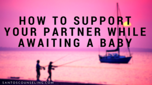 Read more about the article How To Support Your Partner While Awaiting A Baby