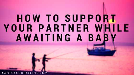 You are currently viewing How To Support Your Partner While Awaiting A Baby