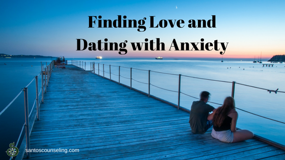 Read more about the article Finding Love and Dating Someone with Anxiety