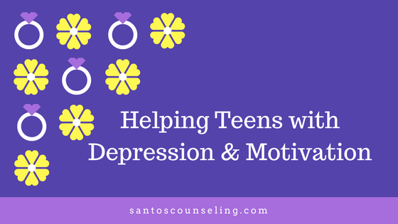 You are currently viewing How Teens Can Find Motivation While Taking on Depression?