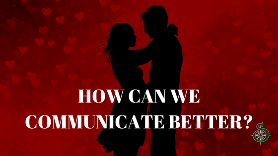 You are currently viewing Ways Partners Can Improve Communication