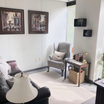 Santos Counseling Greensboro Therapy Office 4
