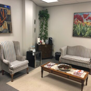Santos Counseling Greensboro Therapy Office