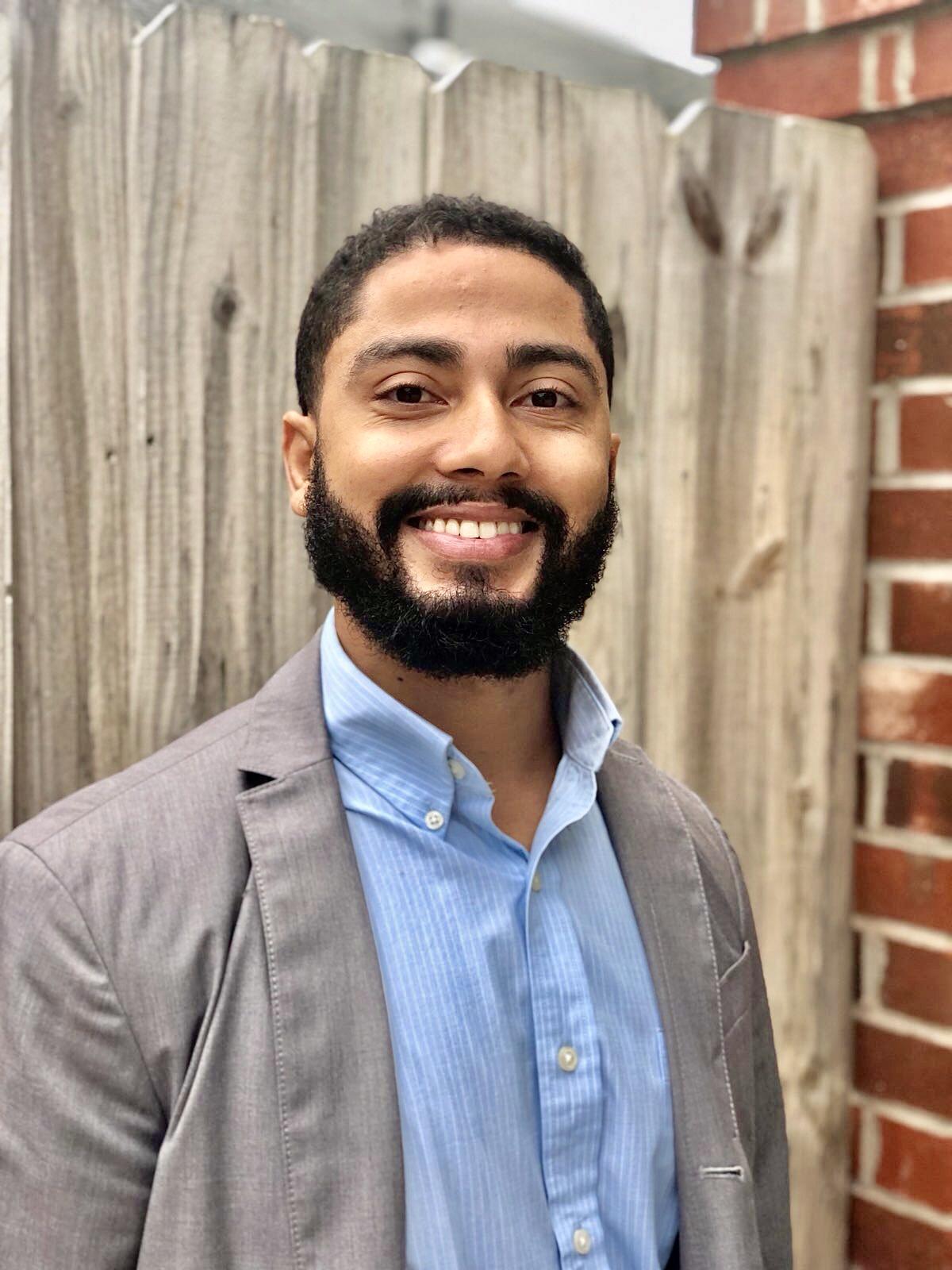 Juan Santos Greensboro Therapist at Santos Counseling Near Greensboro, NC