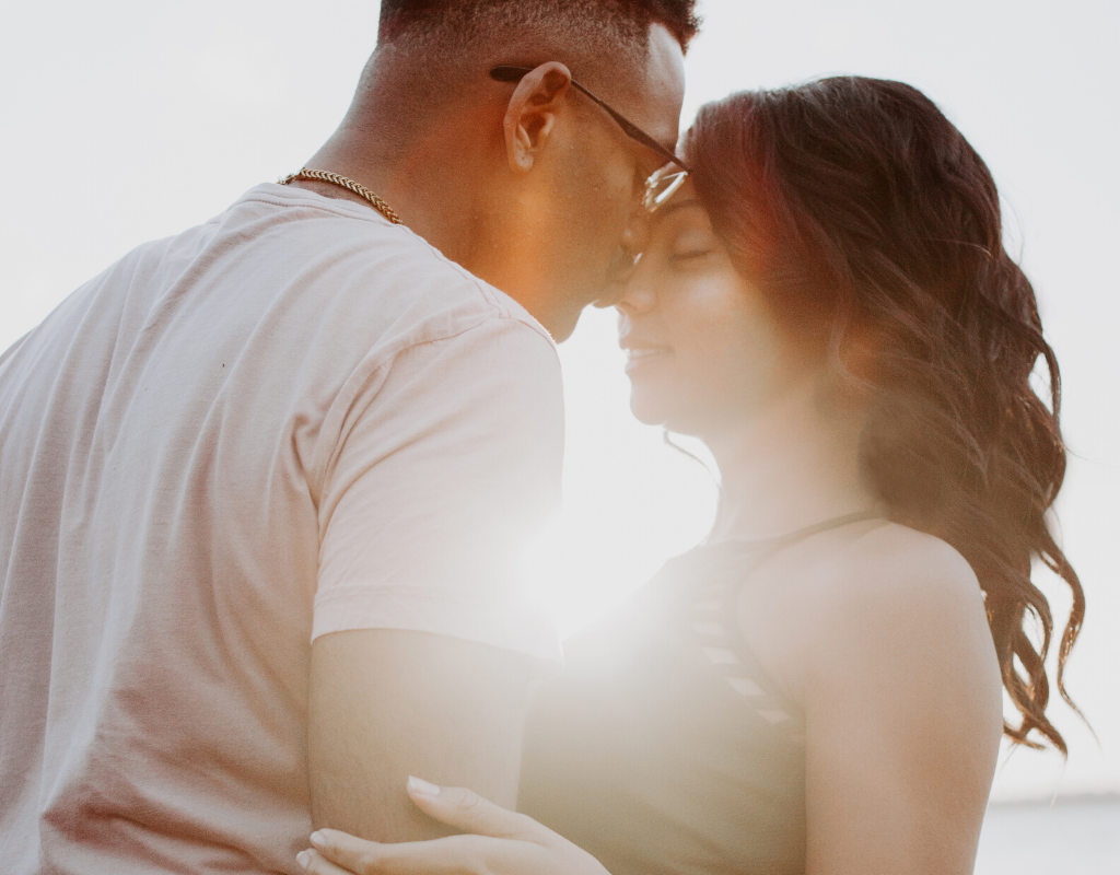 Healing and Recovering After An Affair