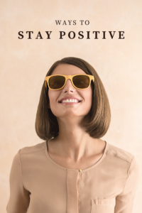 Read more about the article Learn How To Tame Negative Thoughts