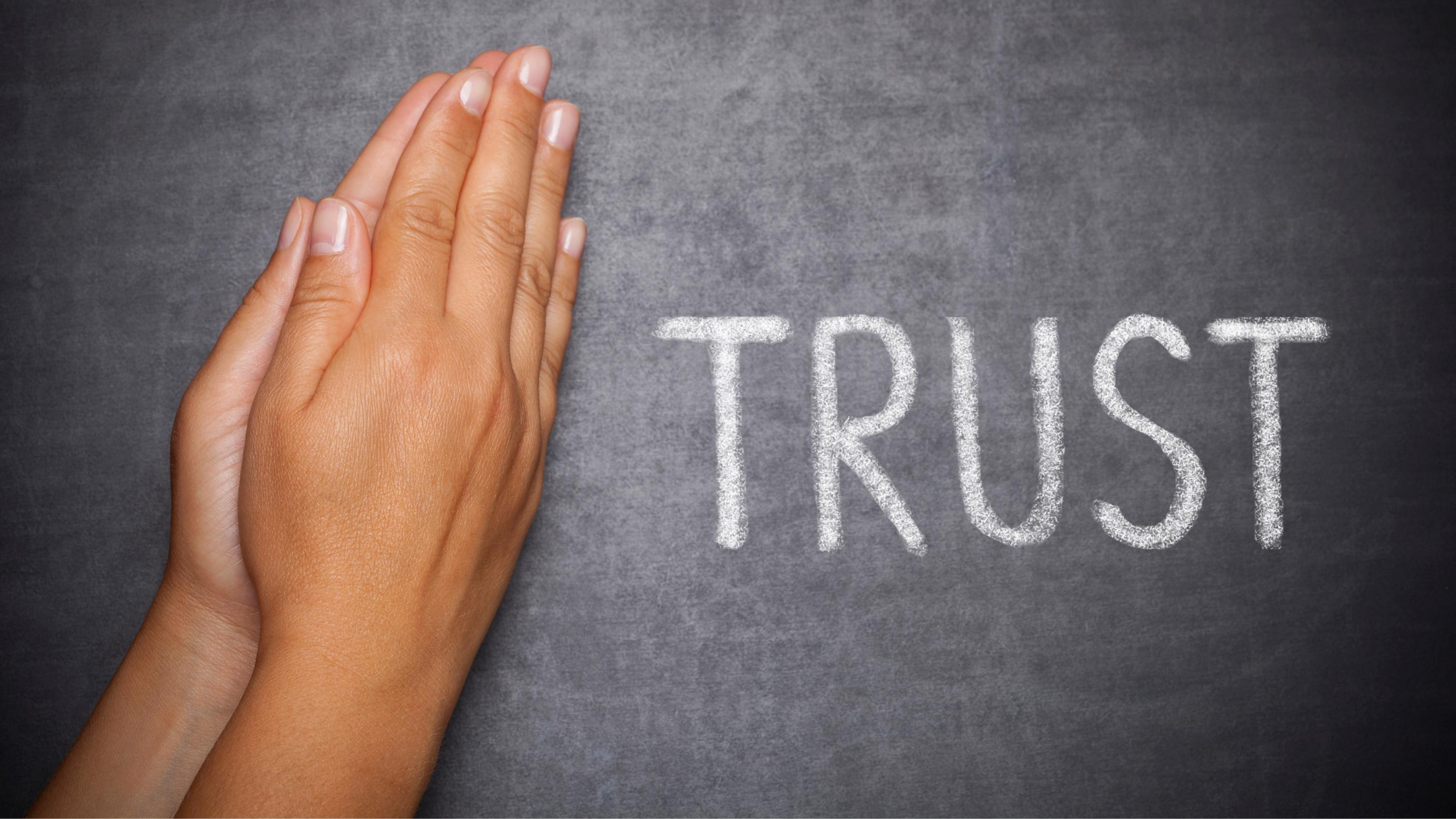 Read more about the article Navigating Your Trust Issues in a Relationship