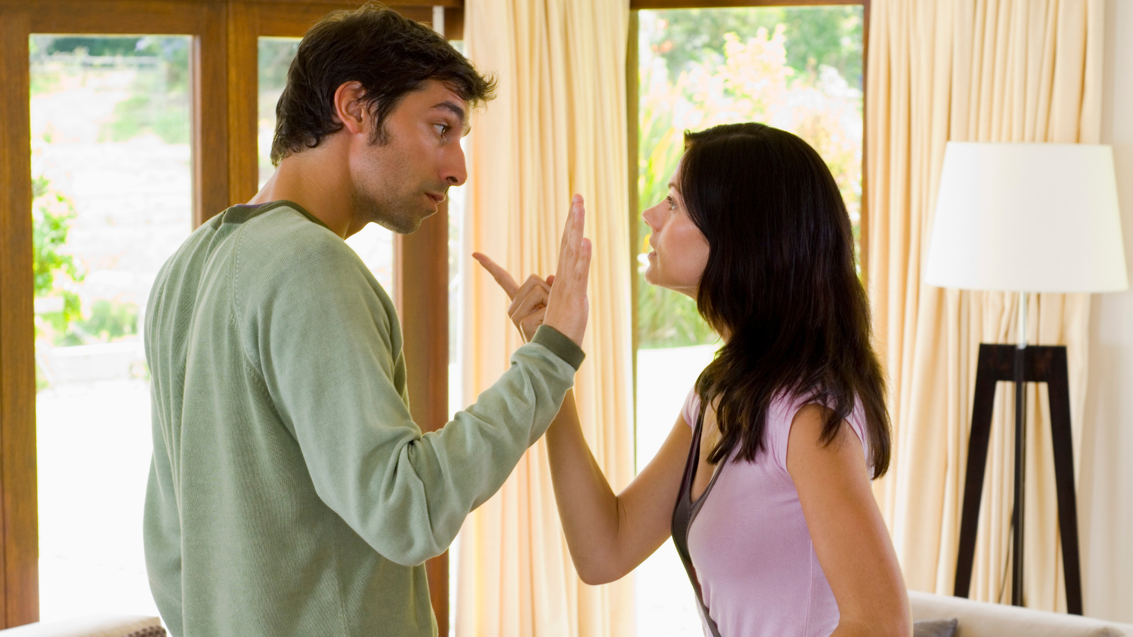Read more about the article How To Not Attack Your Partner During Conflict