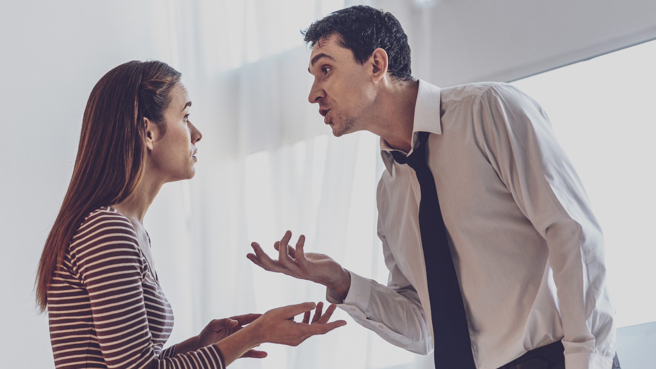 Read more about the article What I Can Do To Address Conflict In My Relationship