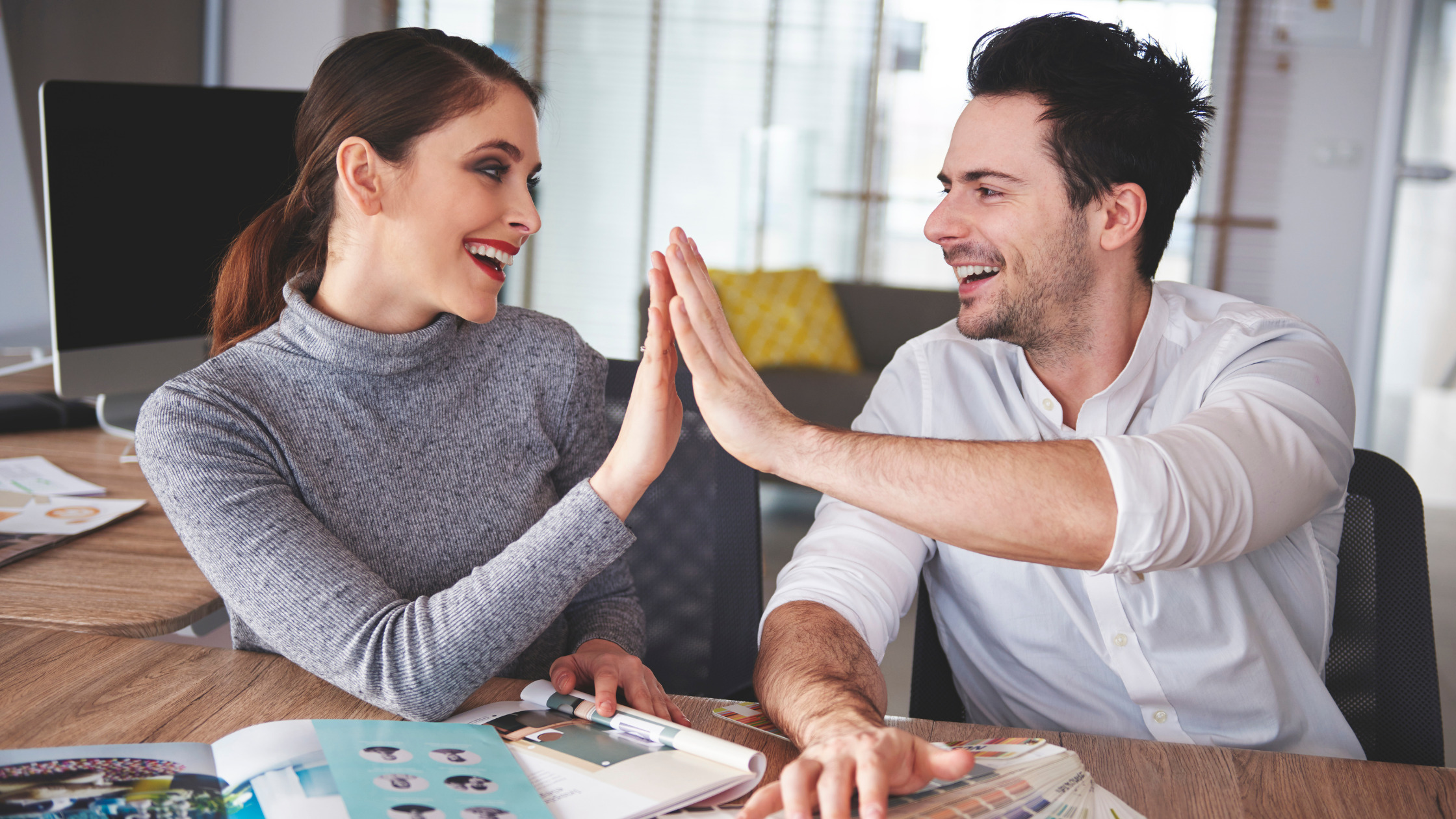 Read more about the article Improve Your Relationship Without Saying One Word