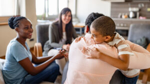 Read more about the article How Family Counseling Can Help