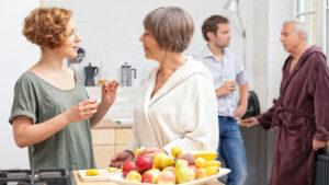 Read more about the article How To Support Your Partner With Family Challenges In Marriage