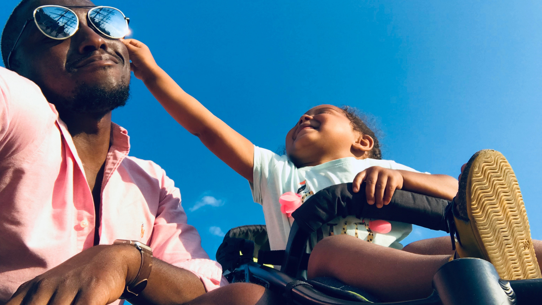 Read more about the article 5 Way To Be A Better Father