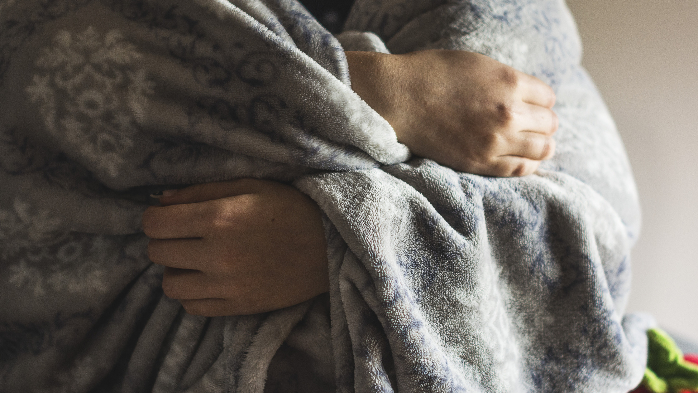 Use A Weighted Blanket To Get Better Sleep, For Anxiety, Depression, And ADHD. Learn How A Weighted Blanket Can Help Reduce Stress And Anxiety.