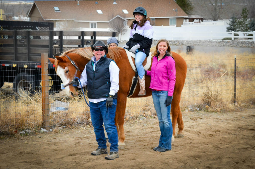 Kids and Horses Community