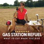 What to Eat to Refuel During Training Rides