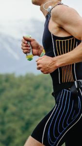 Your Nutrition Guide for Every Triathlon Distance