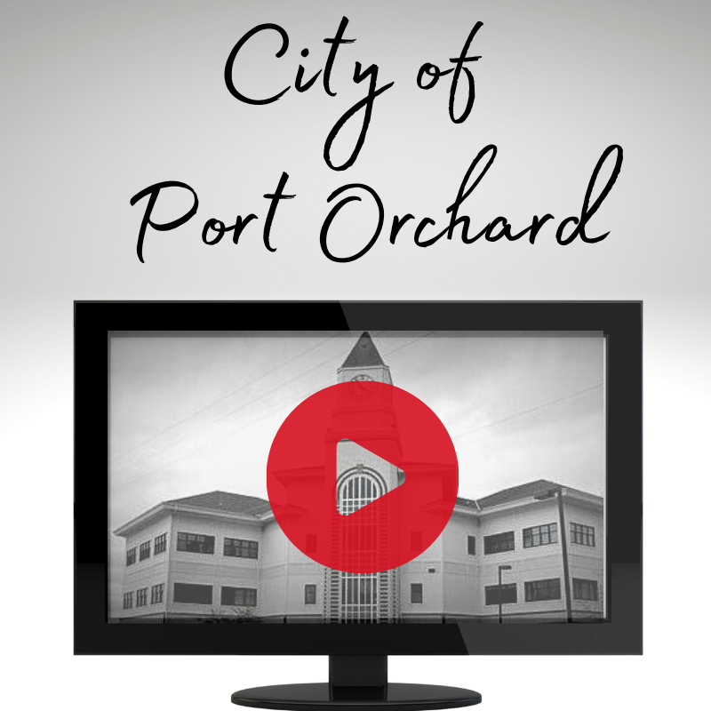 1.0 Port Orchard Home