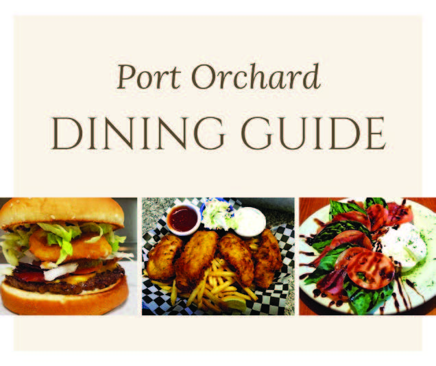 po dining guide