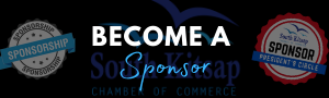 Become a sponsor graphic