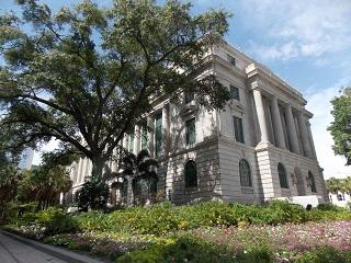 Florida Court House