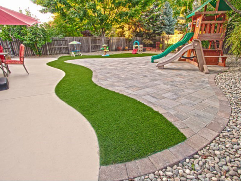 playground landscaping 2