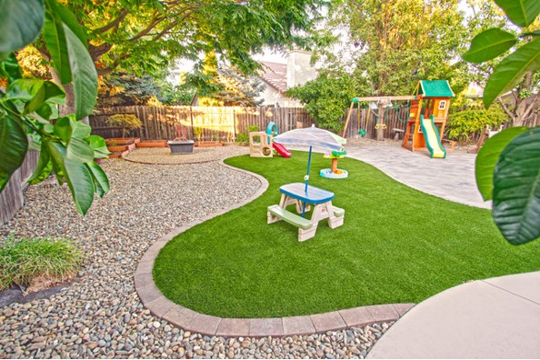 Landscape Design Sacramento (7)