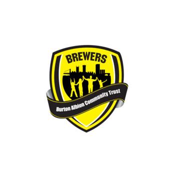 Brewers Burton Albion Community Trust