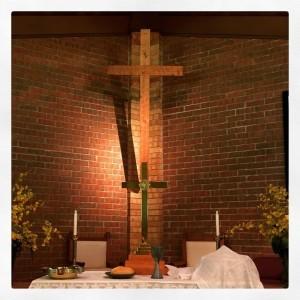 communion tice