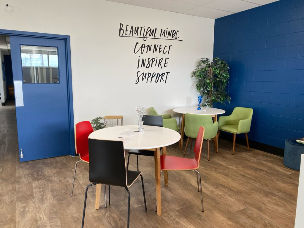 The Collective Co-Working