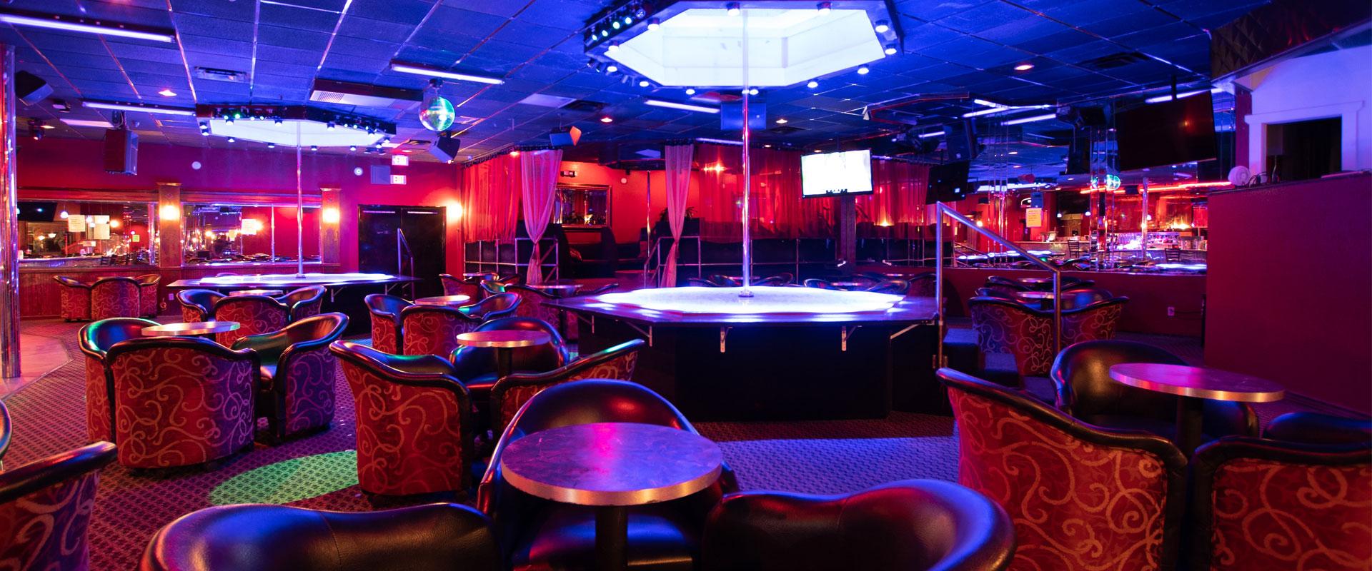 Strip Clubs Phoenix
