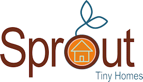 Sprout Tiny Homes Logo
