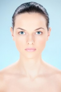 Nutrition for beautiful skin