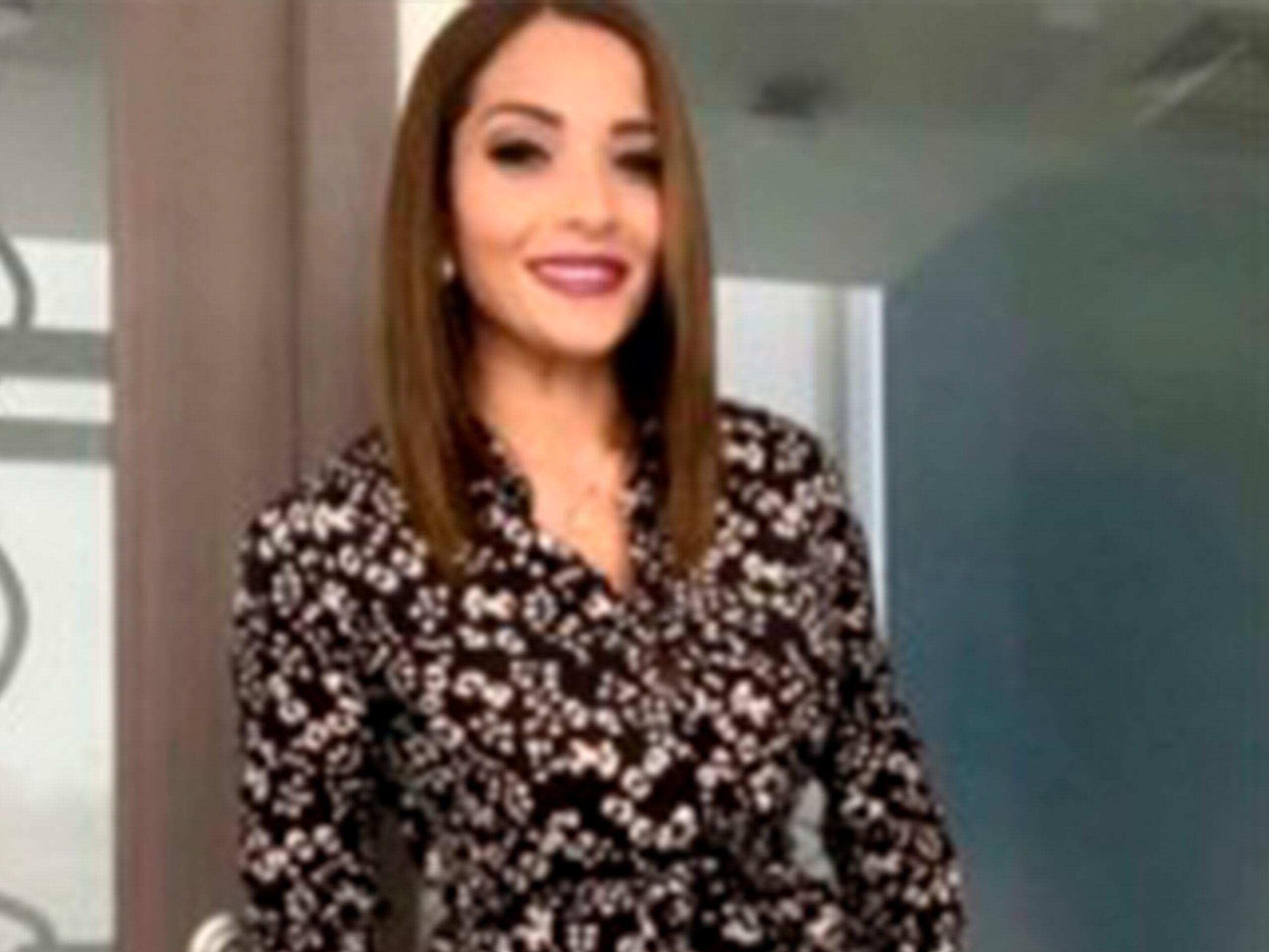 Nadia Sofia Aguilar
