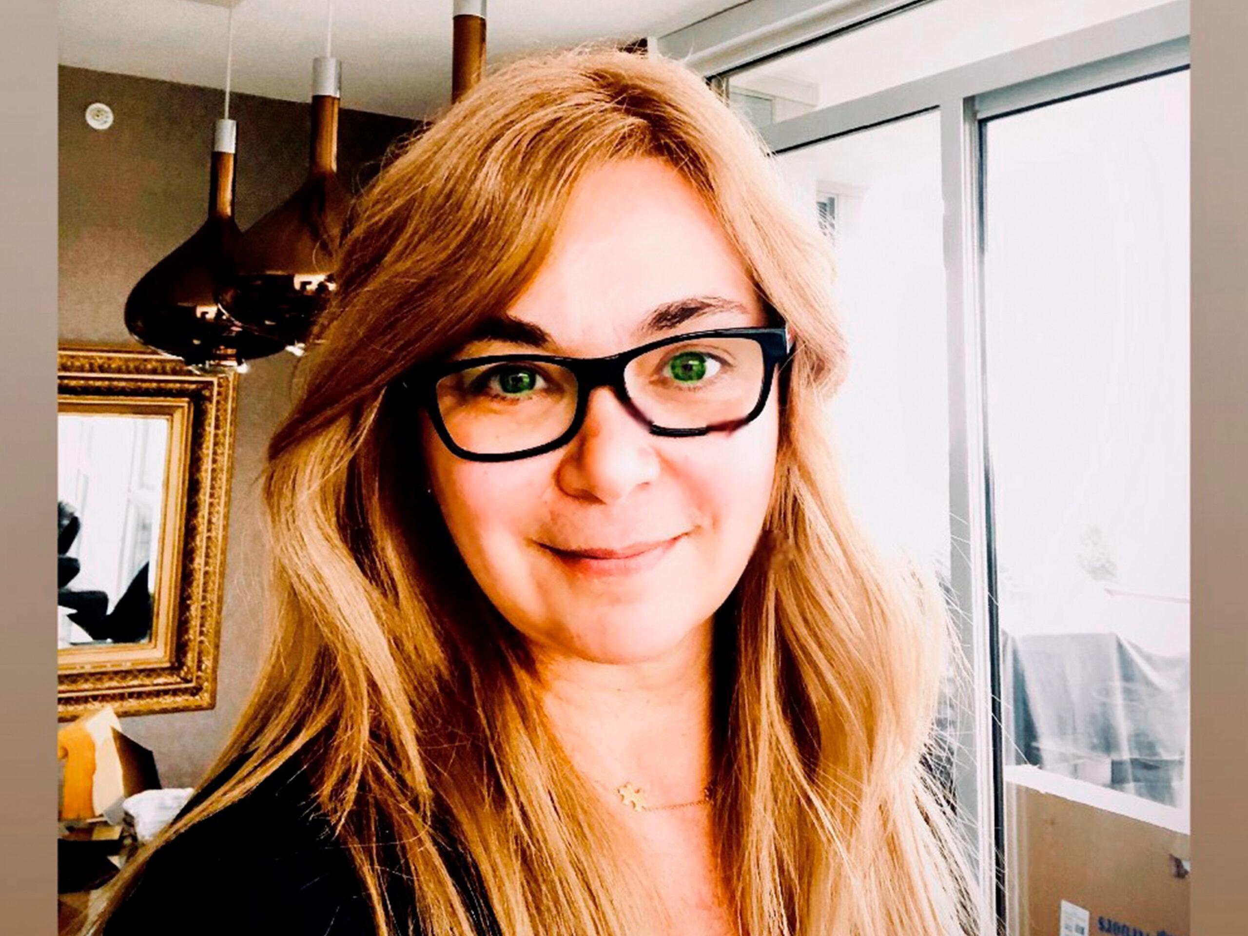 Mónica Moretto