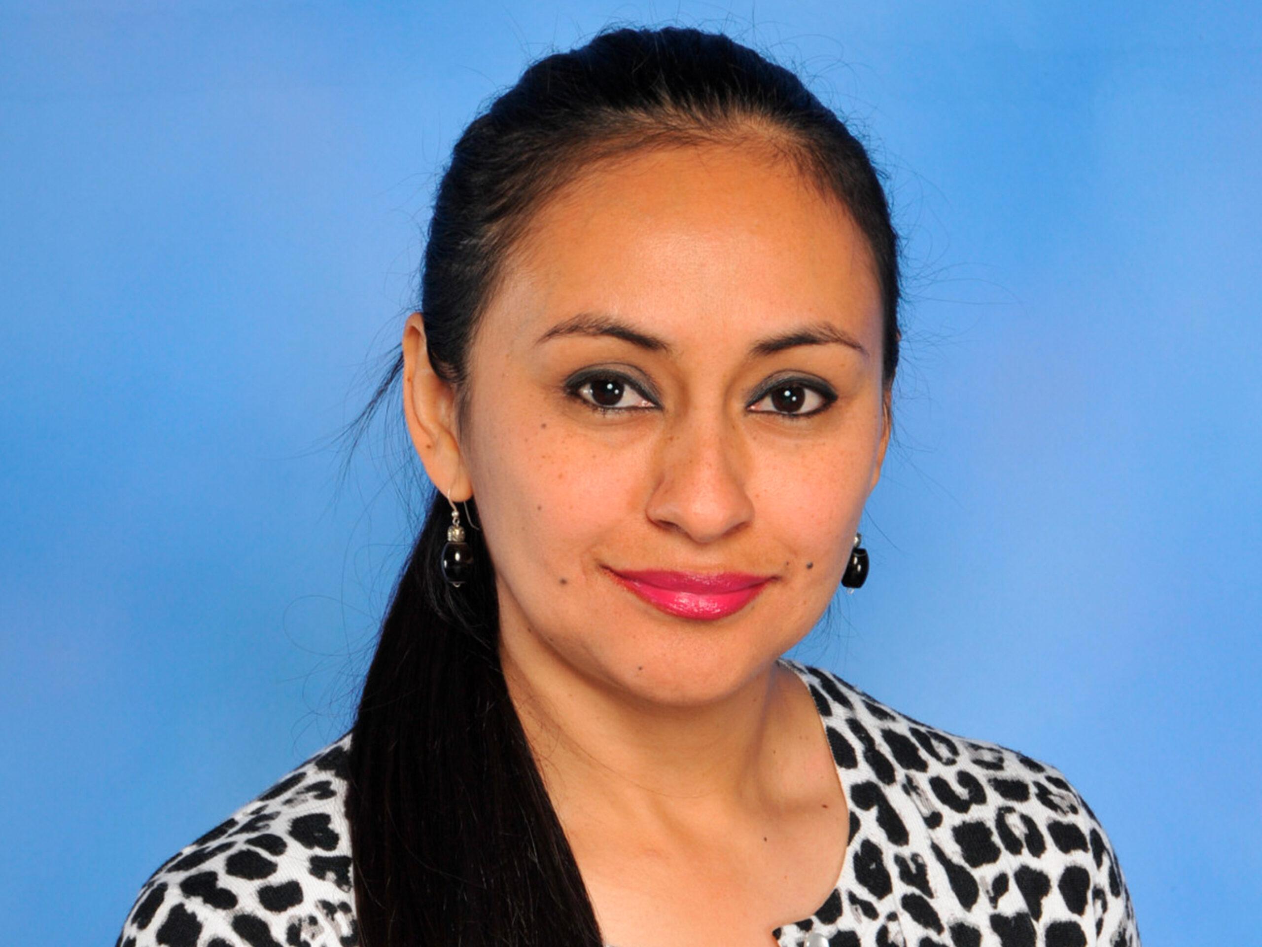 María Alejandra Gómez