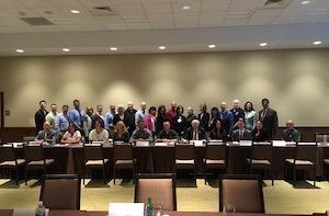 REGIONAL PROSECUTORS' BEST PRACTICES MEETING
