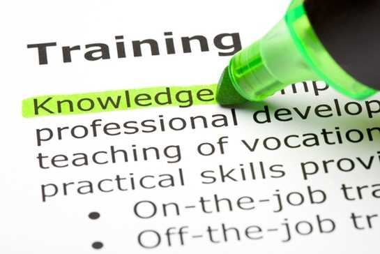 training - image