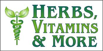 Herbs Vitamins  More