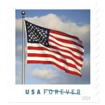 Read more about the article New U.S. Flag Stamp